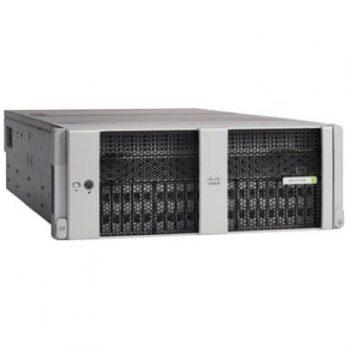 Серверне обладнання Cisco